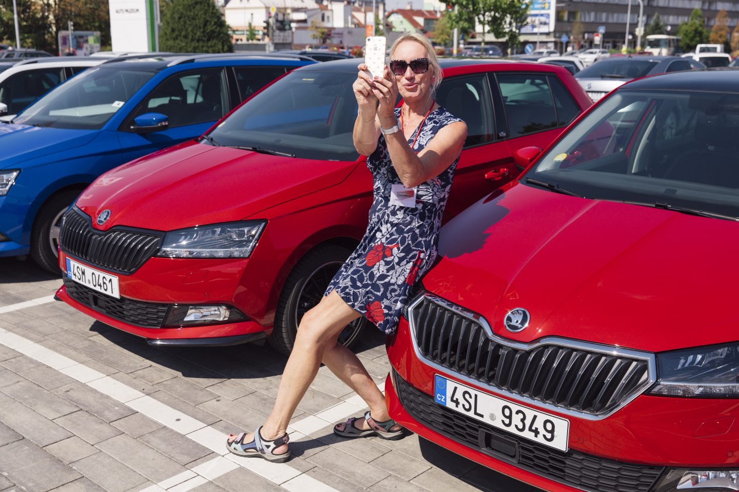 The New ŠKODA FABIA: In the era of influencers