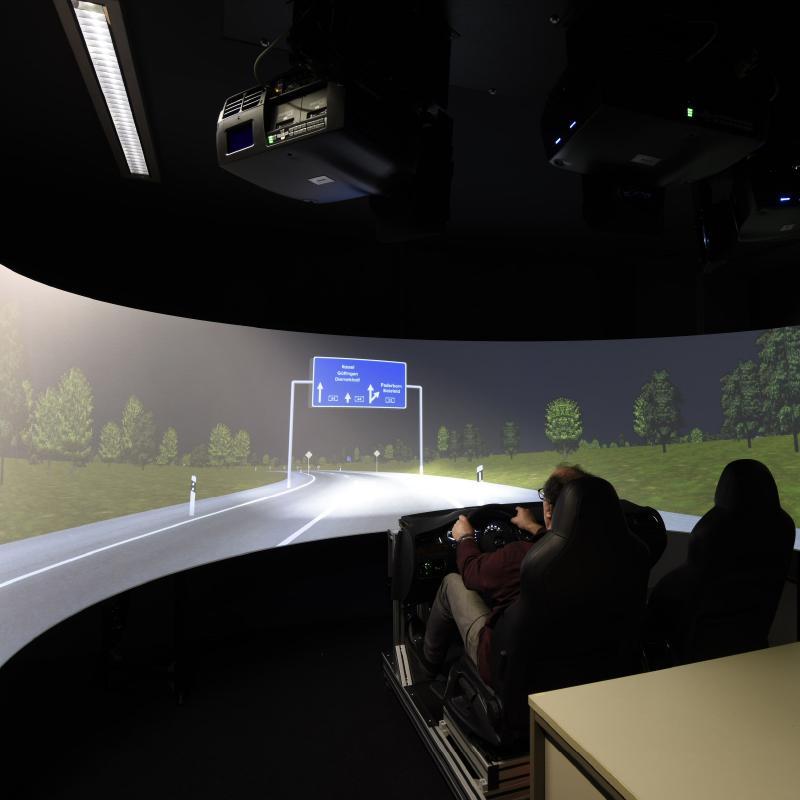Lights-Testing-room-driving
