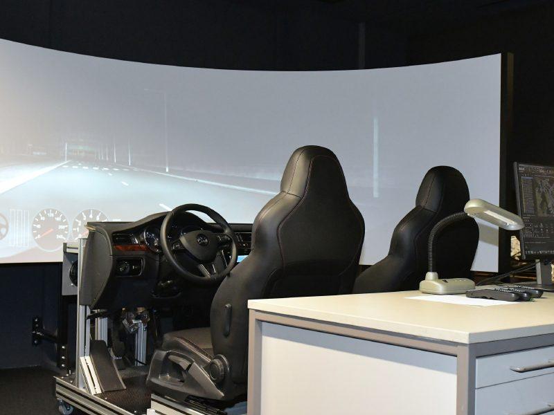 Lights-Testing-room