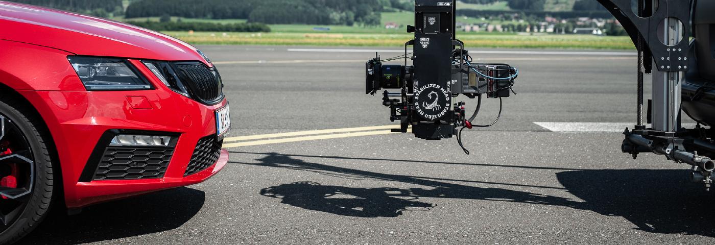 SKODA-Octavia-RS-camera