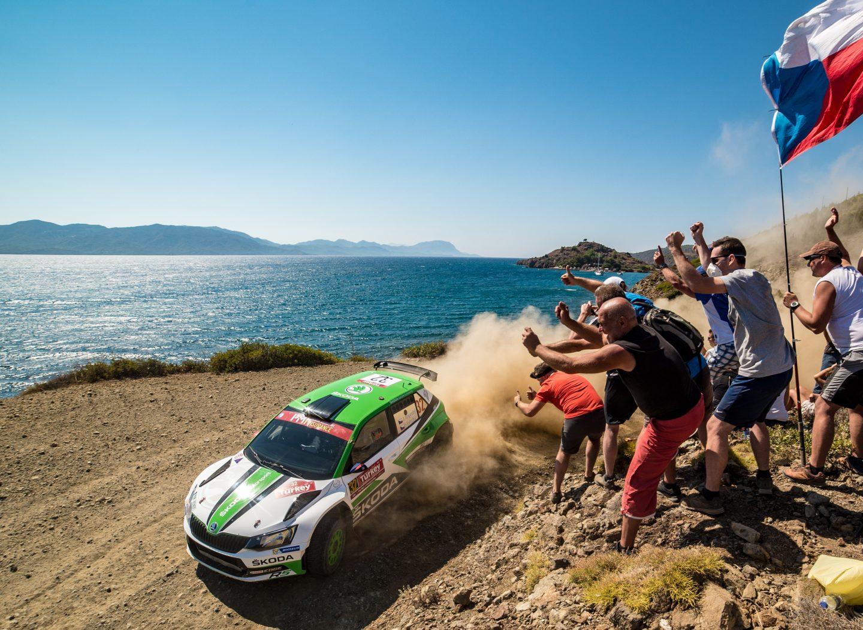 Rally Turecka 2018