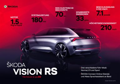 VISION RS