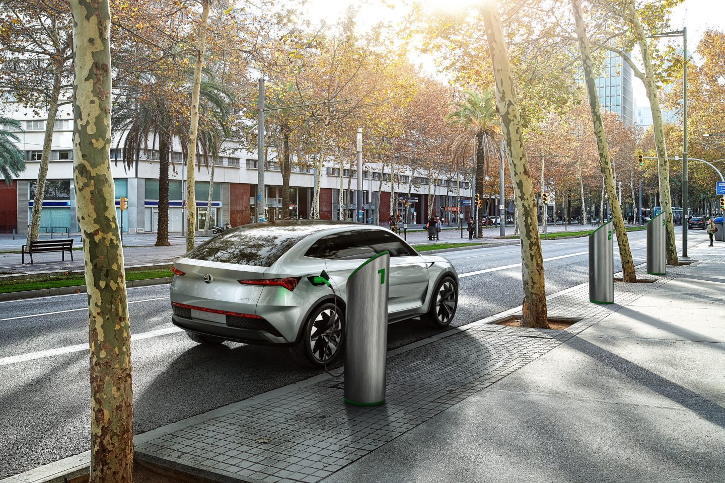 Find out how much you know about e-mobility and more