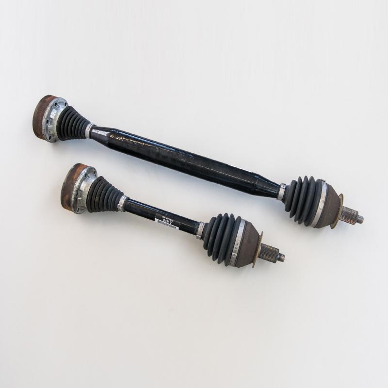 Drive-half-shafts