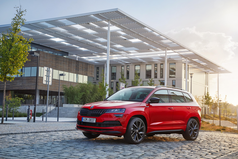 Skoda Delivers 99 400 Vehicles To Customers Worldwide In October