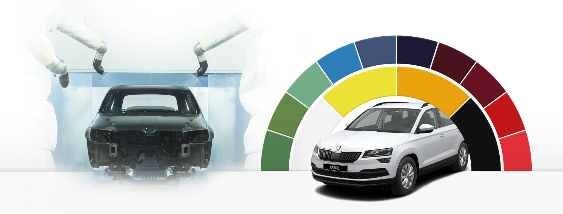 What S Behind A Car S Colour Skoda Storyboard
