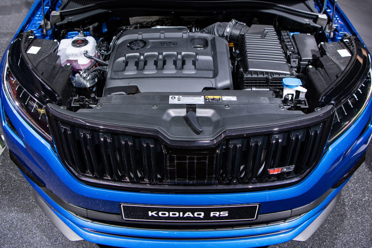 most powerful production diesel car