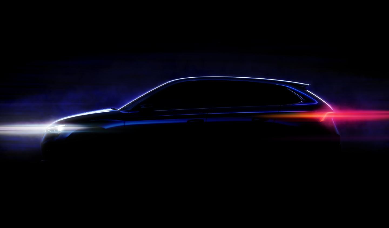 První pohled na budoucí kompaktní vůz ŠKODA