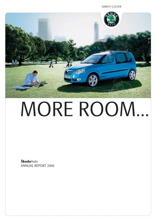 ford motor company annual report 2010