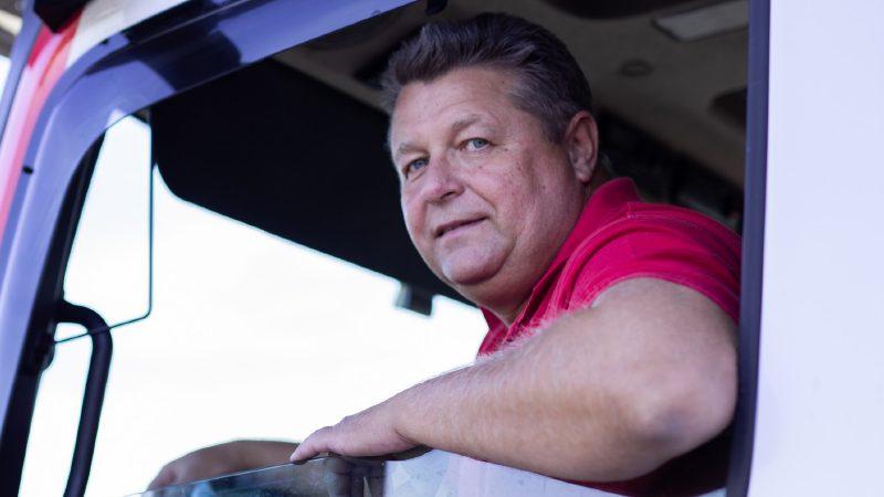 Jaroslav-Tetek-inside-truck