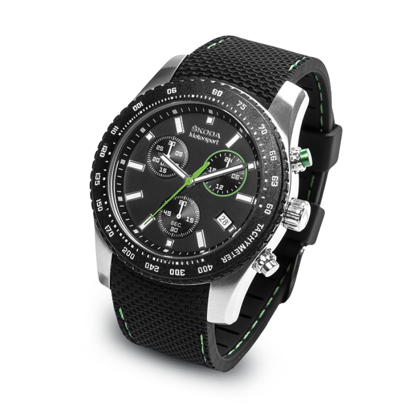 SKODA-motosport-watch