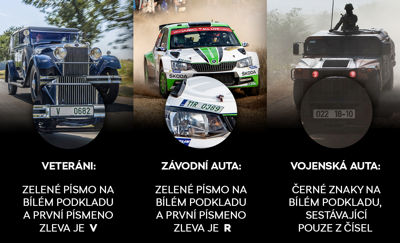 Special-cars-cz