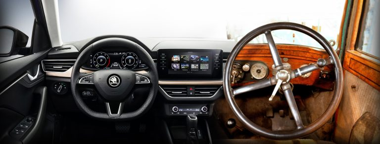 5ad12ee3ba019c Steering Wheel on the Right  No, on the Left! But Why