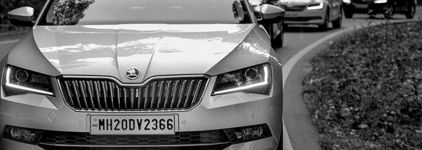 Skoda-Superb-BW-India