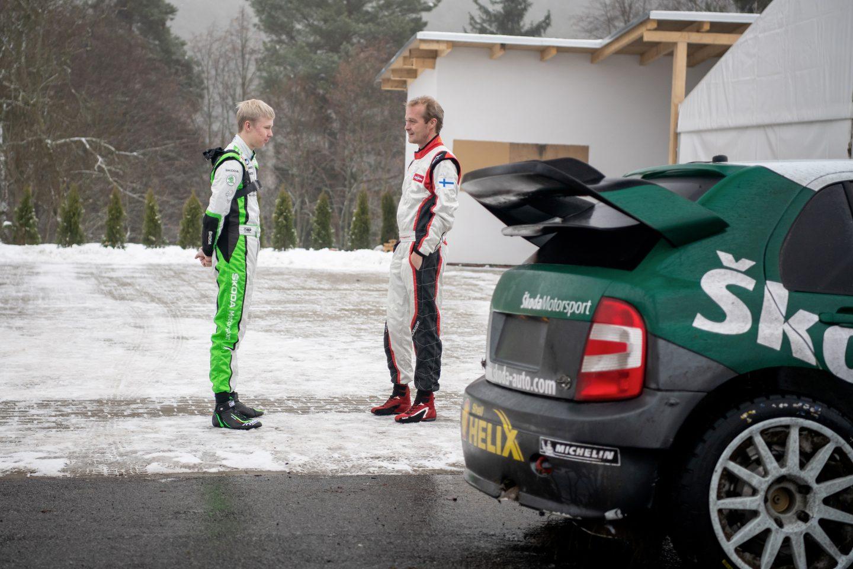 kalle-harri-rovanpera-motorsport-skoda