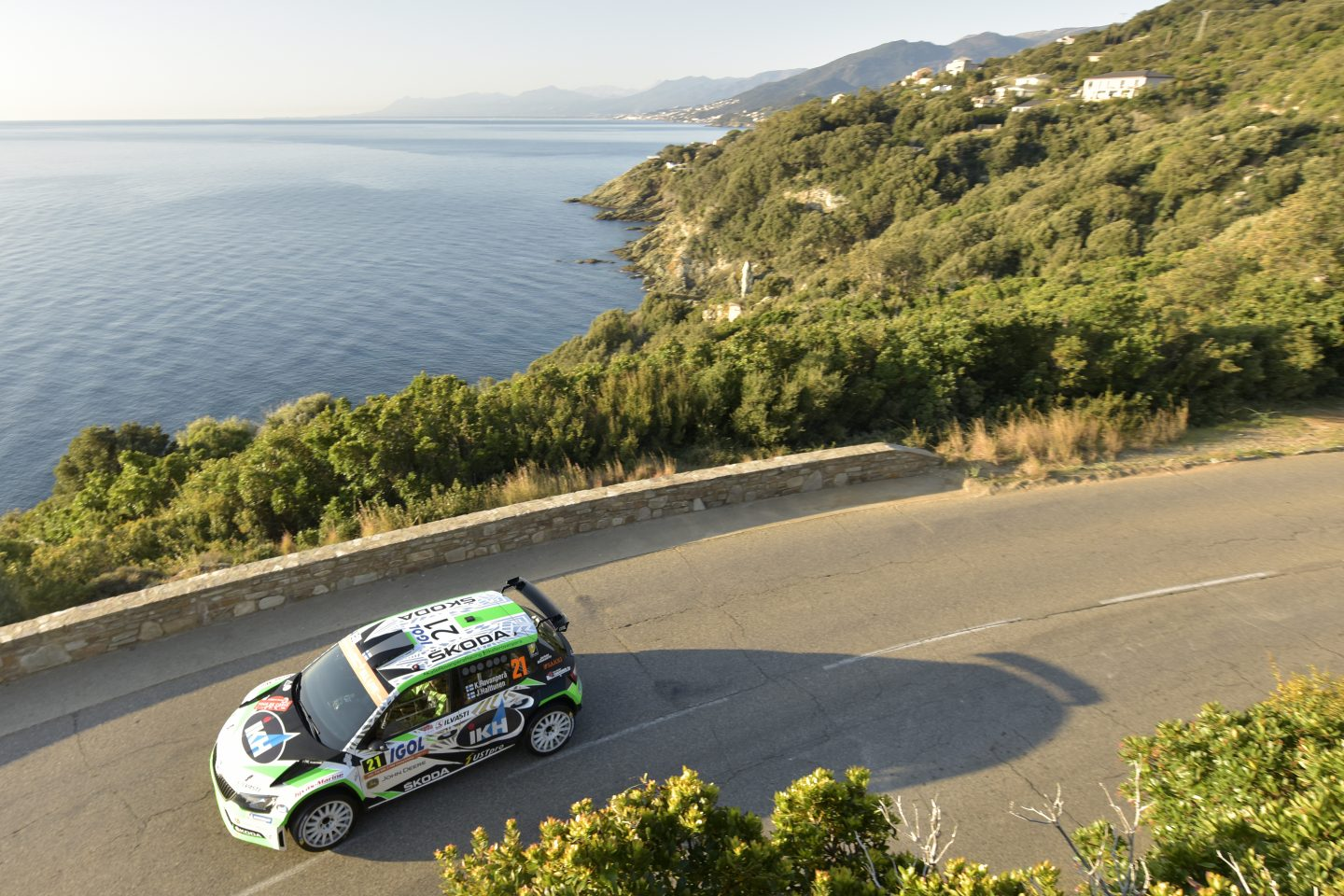 Rally France - Tour de Corse 2019