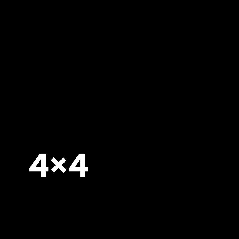 summer-tyre-4X4