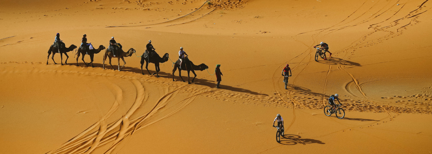 titan-race-bikers-sand-camels