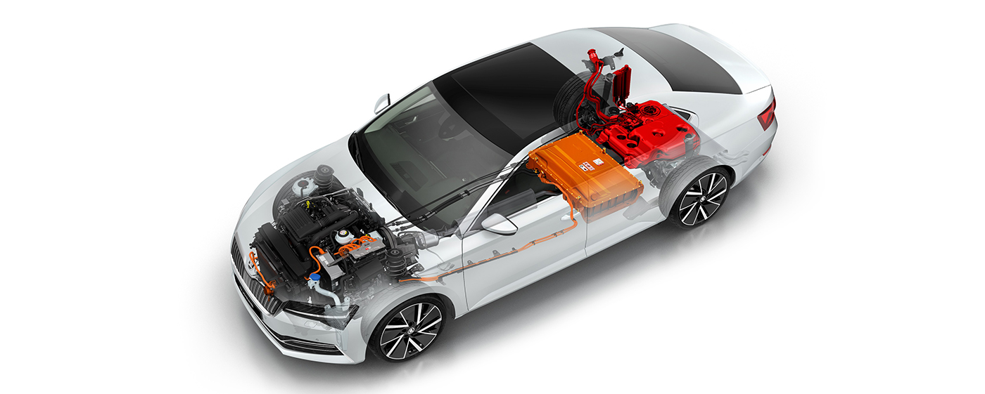 superb-skoda-engine-plug-in-view