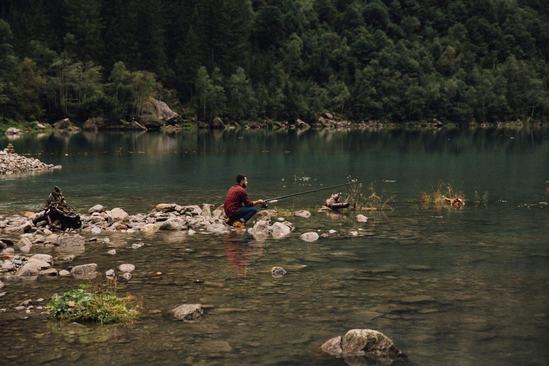 Vaření v divočině se ŠKODA AUTO a Almazan Kitchen: Jezero