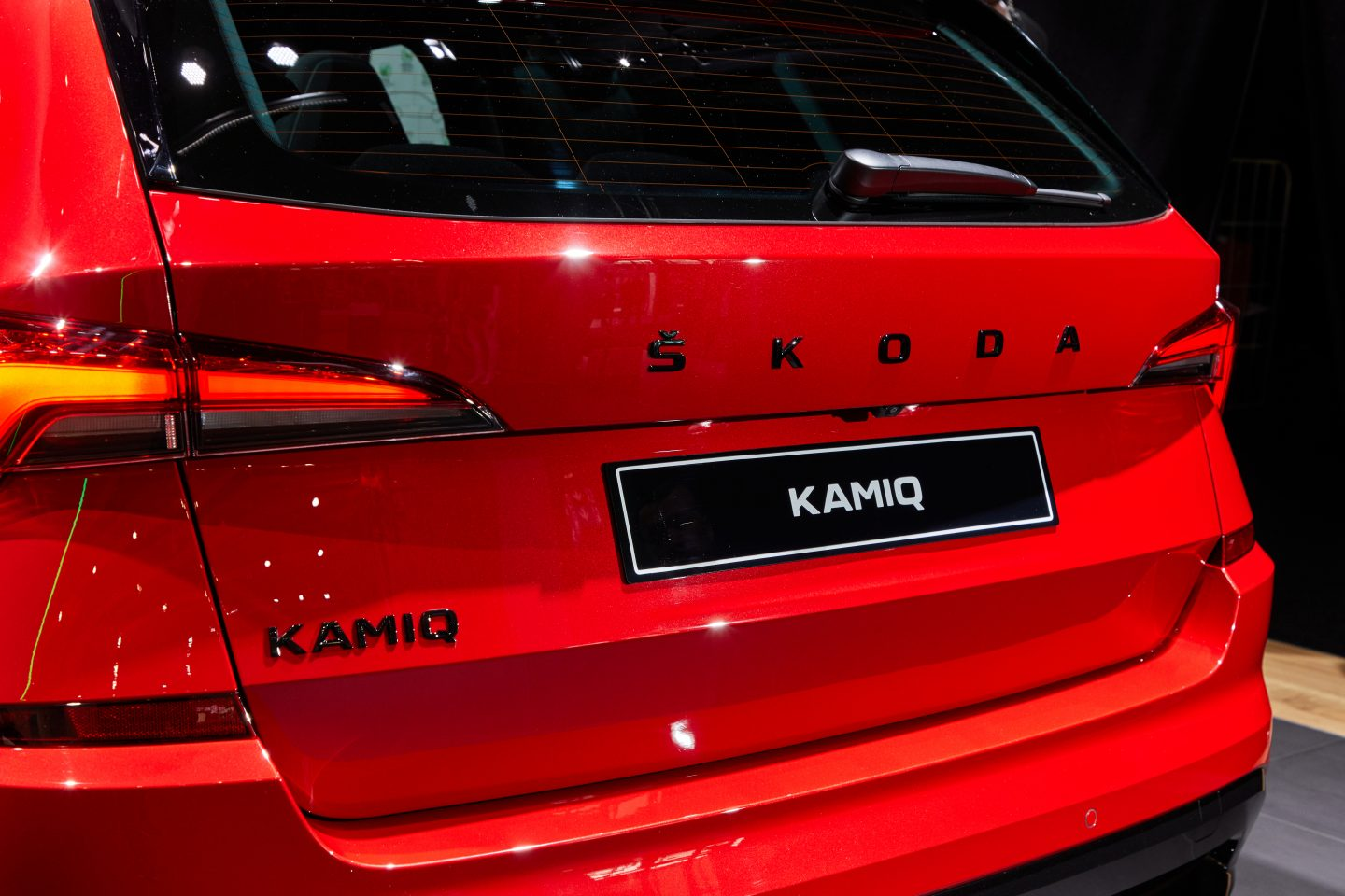 skoda-kamiq-rear-light-dynamic-frankfurt