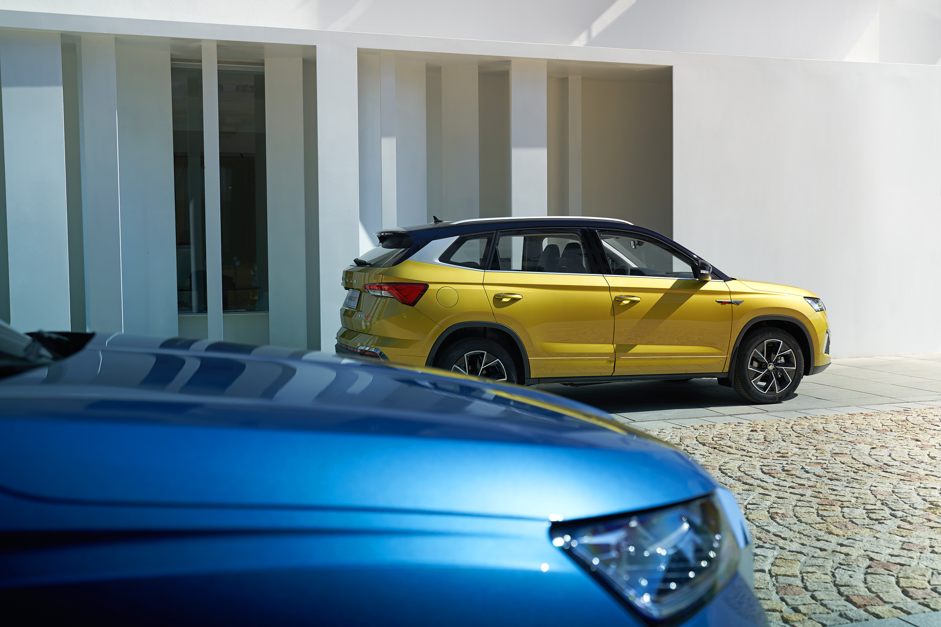 Another win: SKODA KAMIQ GT nets prestigious Red Dot Award for outstanding product design - Image 1