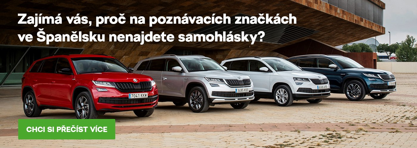 skoda-banner-number-plates-spain-czech