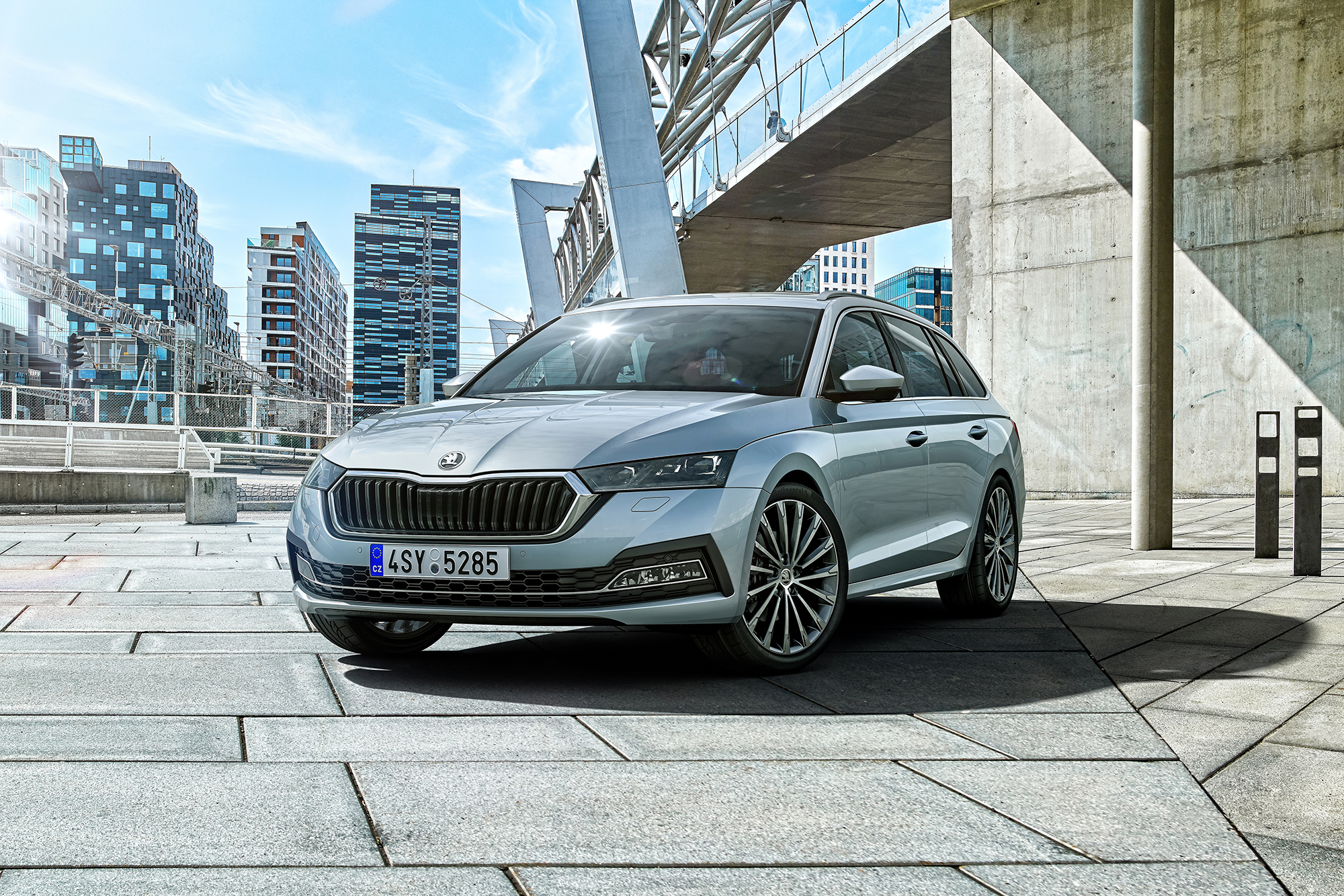 SKODA AUTO delivers over one million vehicles worldwide in 2020 despite COVID-19 pandemic - Image 2