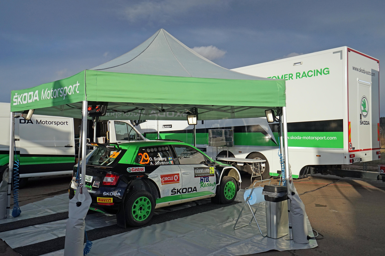 SKODA Motorsport customer racing: From Mladá Boleslav to rallies around the world - Image 3