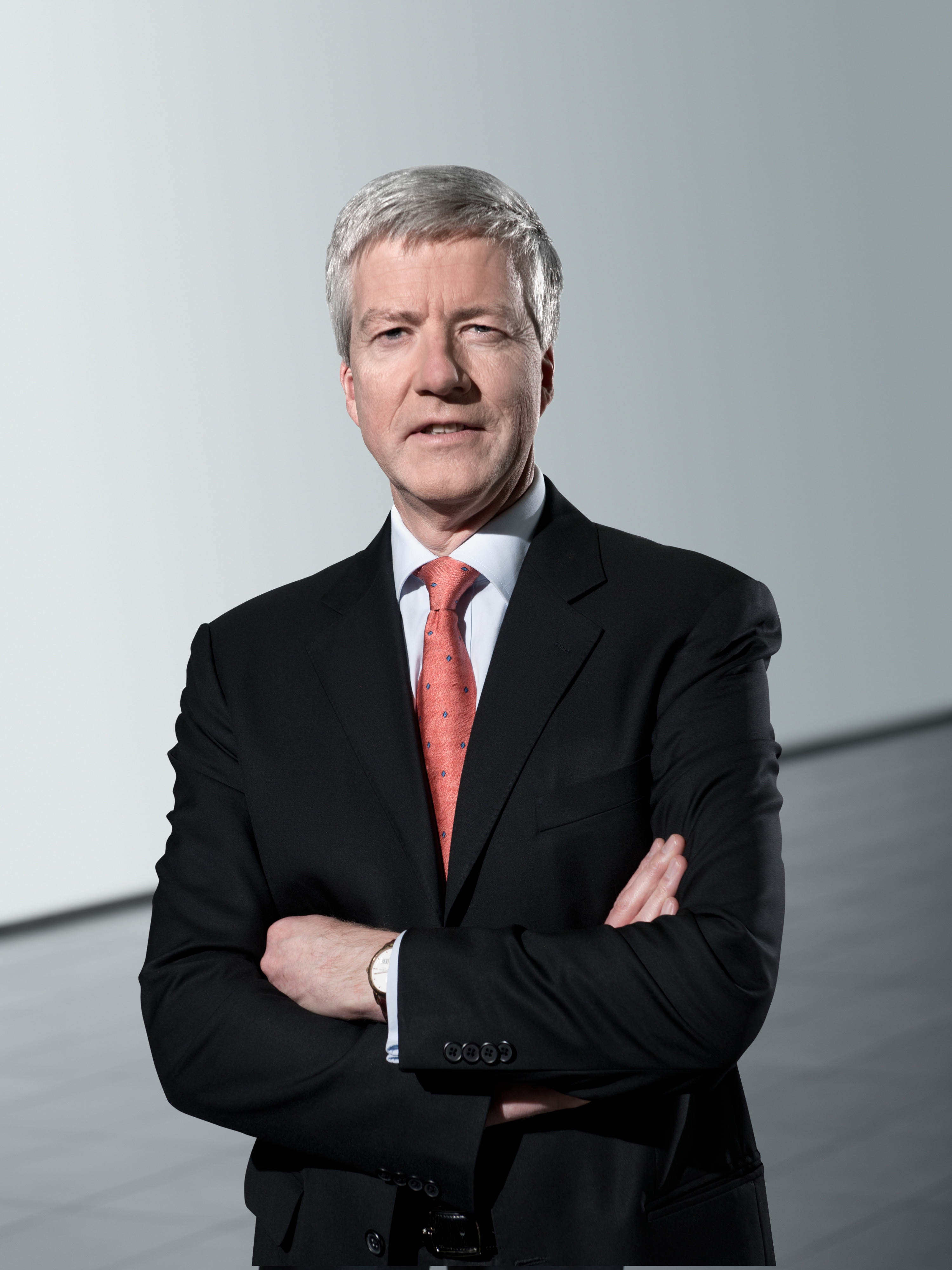 Change to SKODA AUTO Board of Management - Image 1