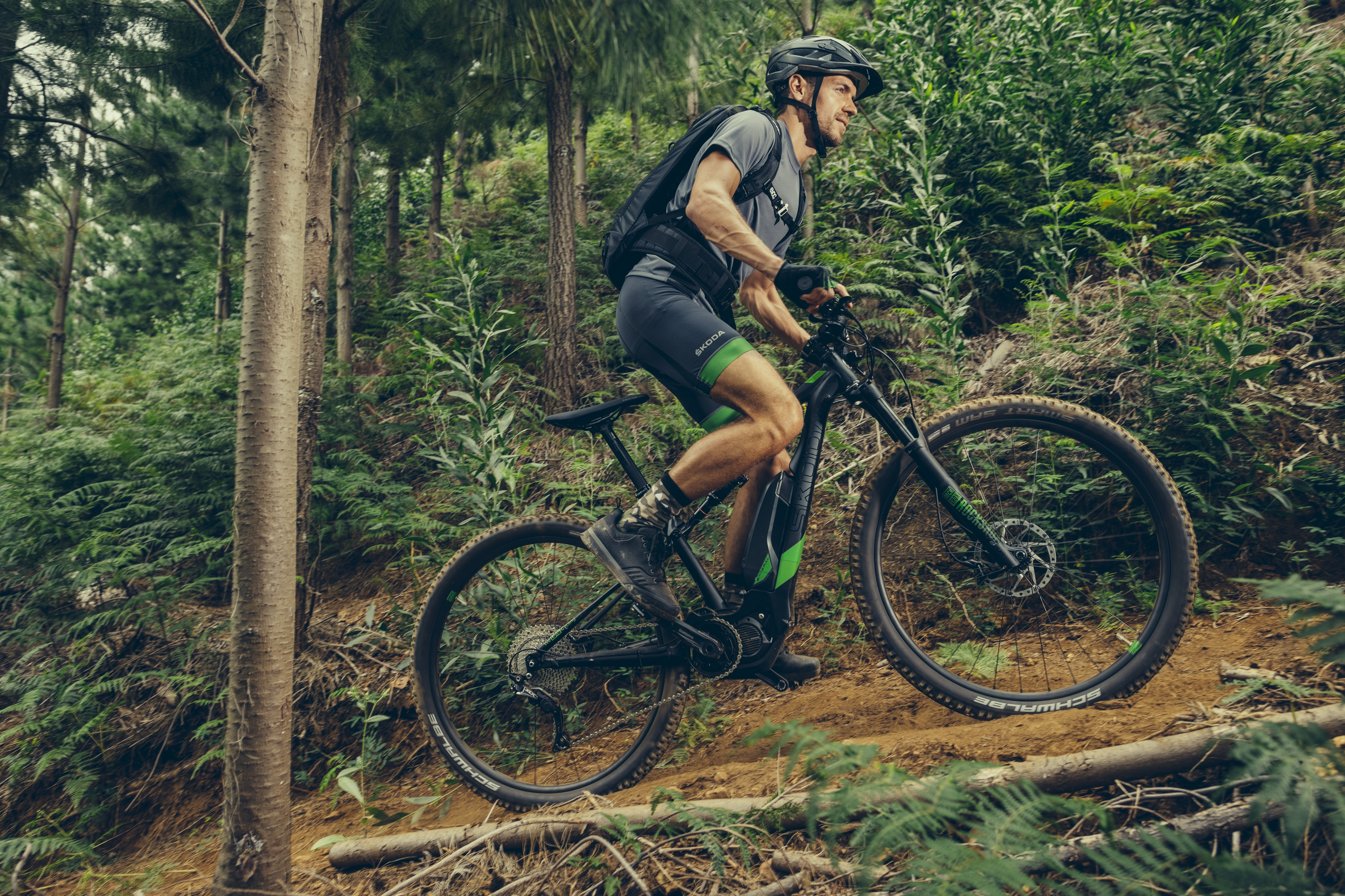 World Bicycle Day 2020 and SKODA: A tradition of excellence on two wheels, too - Image 1
