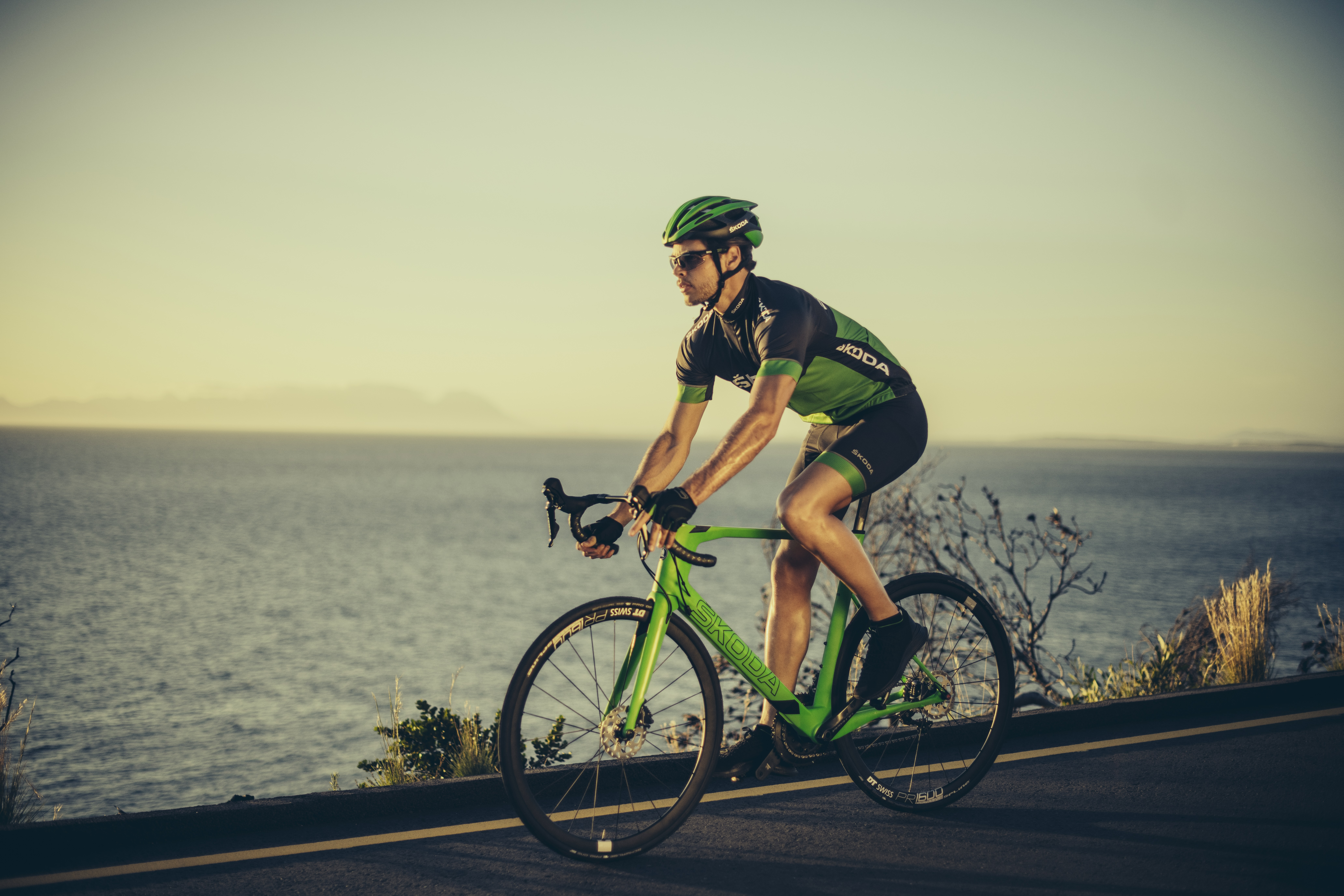 World Bicycle Day 2020 and SKODA: A tradition of excellence on two wheels, too - Image 3