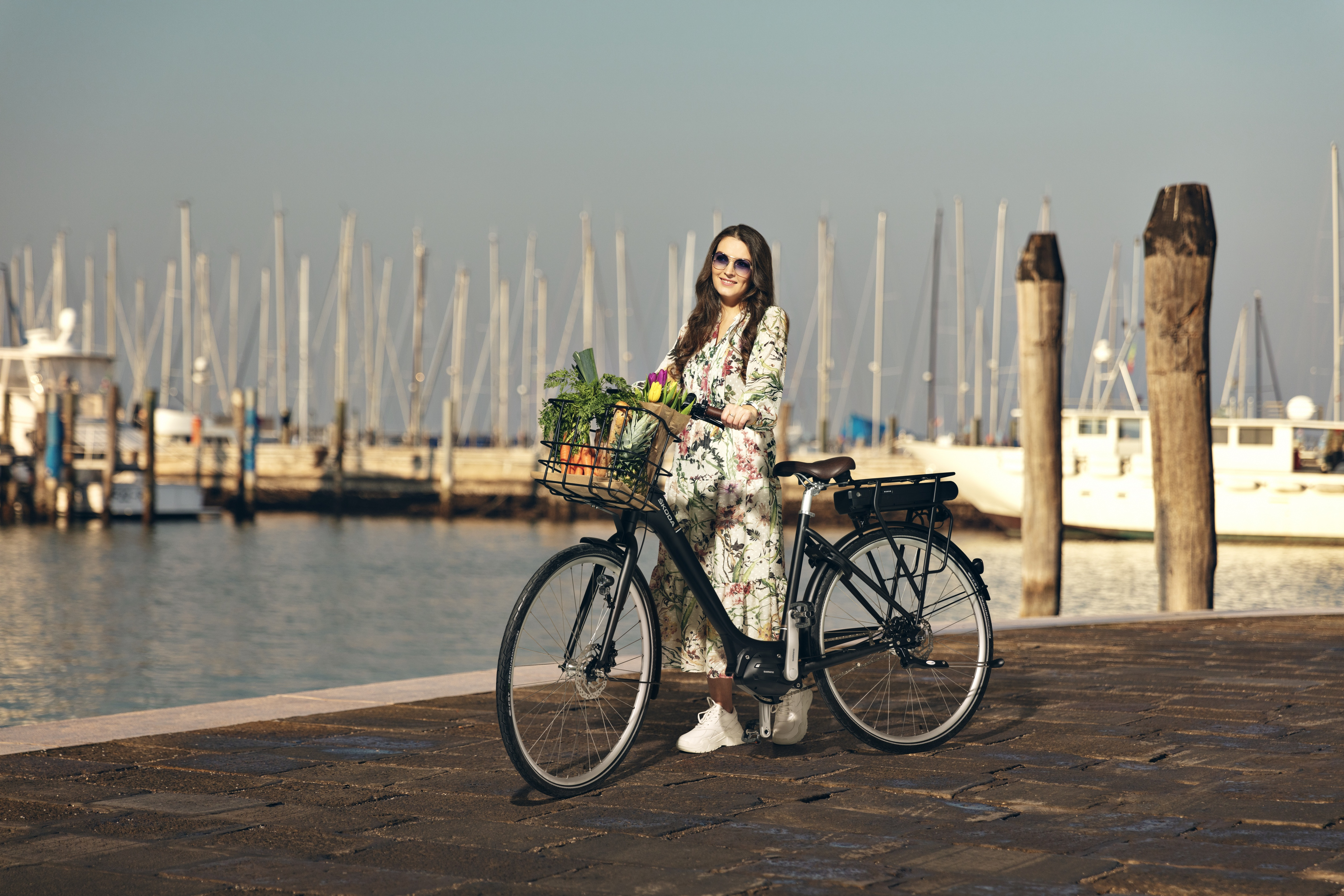 World Bicycle Day 2020 and SKODA: A tradition of excellence on two wheels, too - Image 4