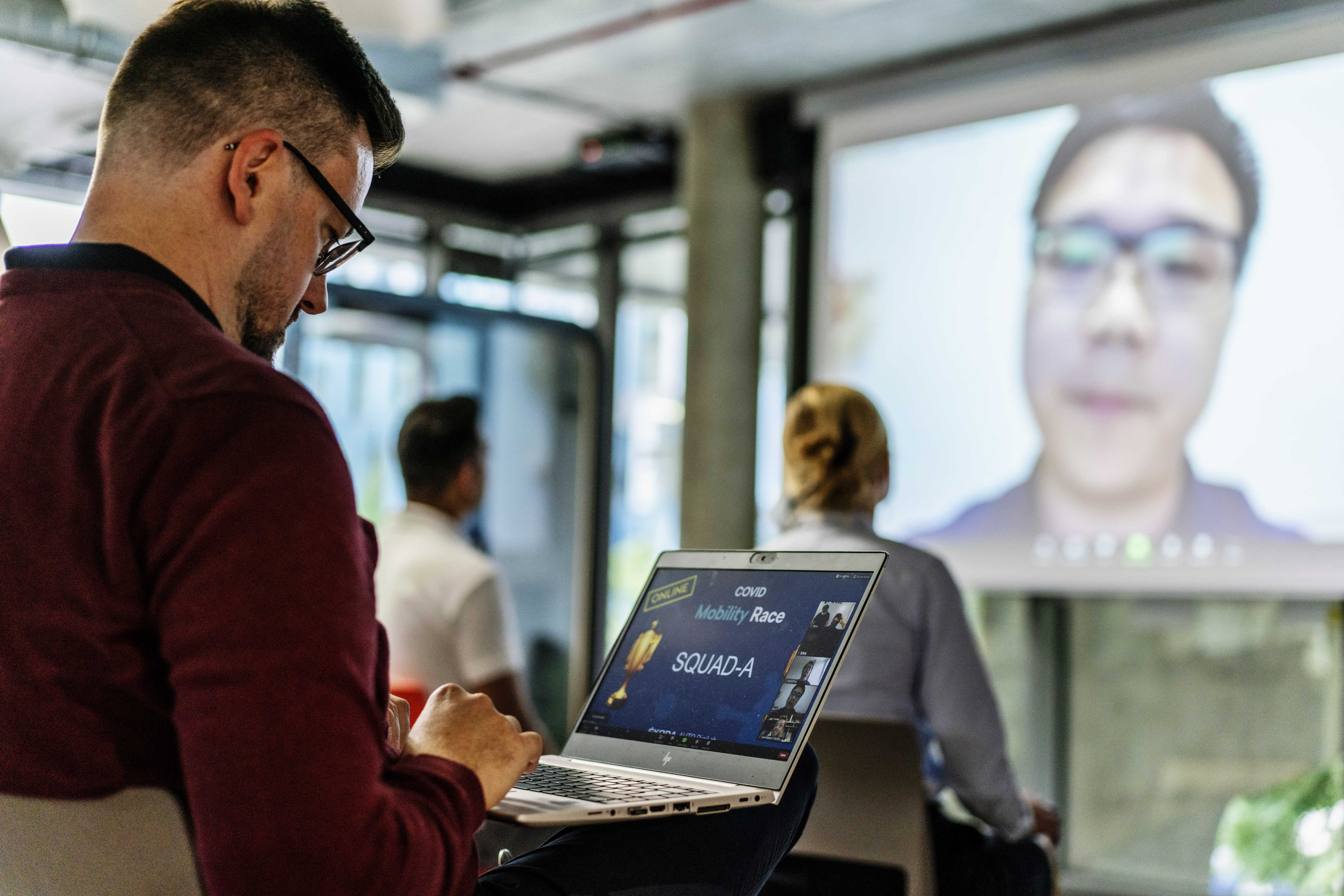 SKODA AUTO DigiLab hosts online 'COVID Mobility Race' hackathon to benefit the automotive industry - Image 1