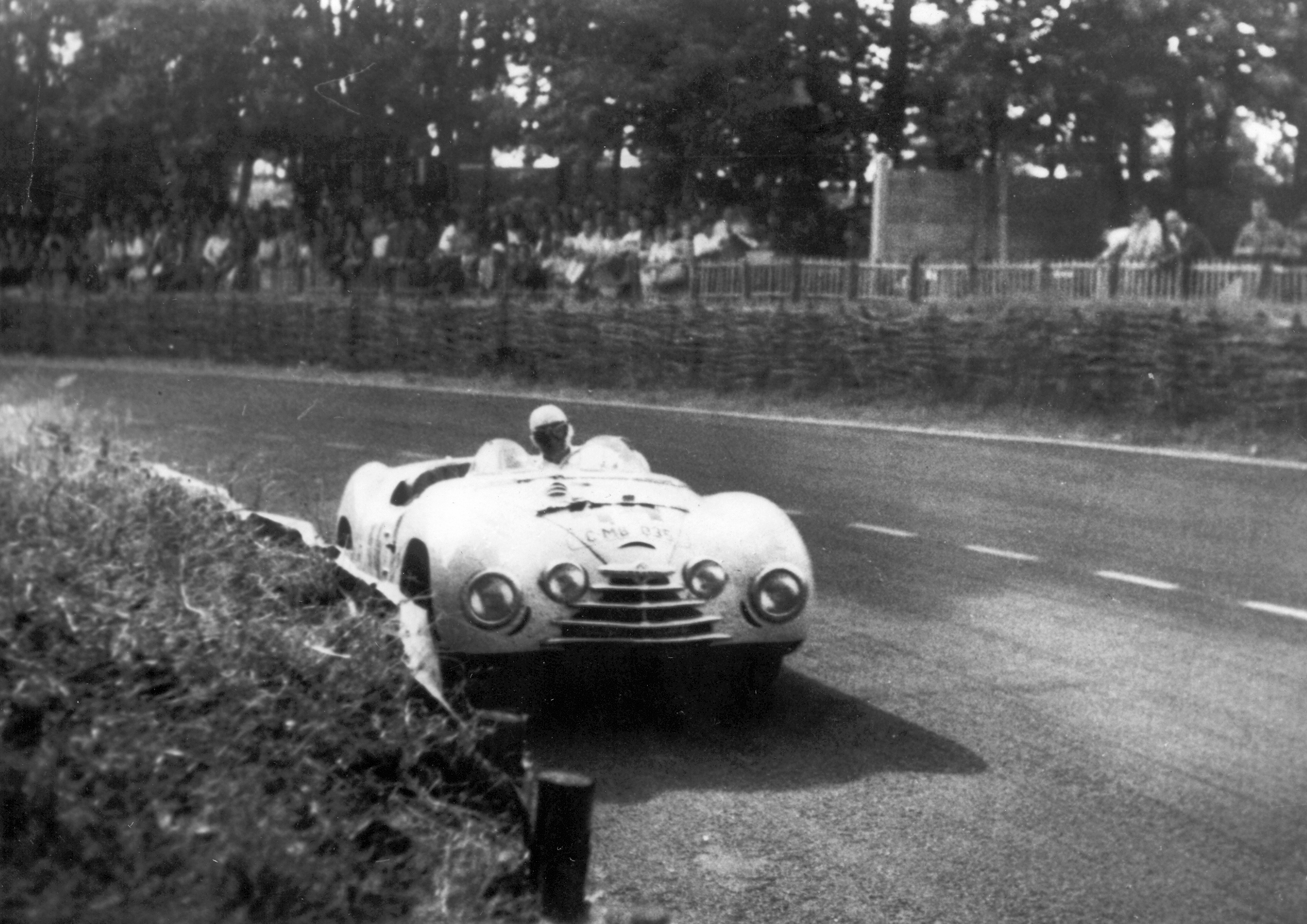70 years ago today: SKODA's only start in the famous 24 Hours of Le Mans - Image 2