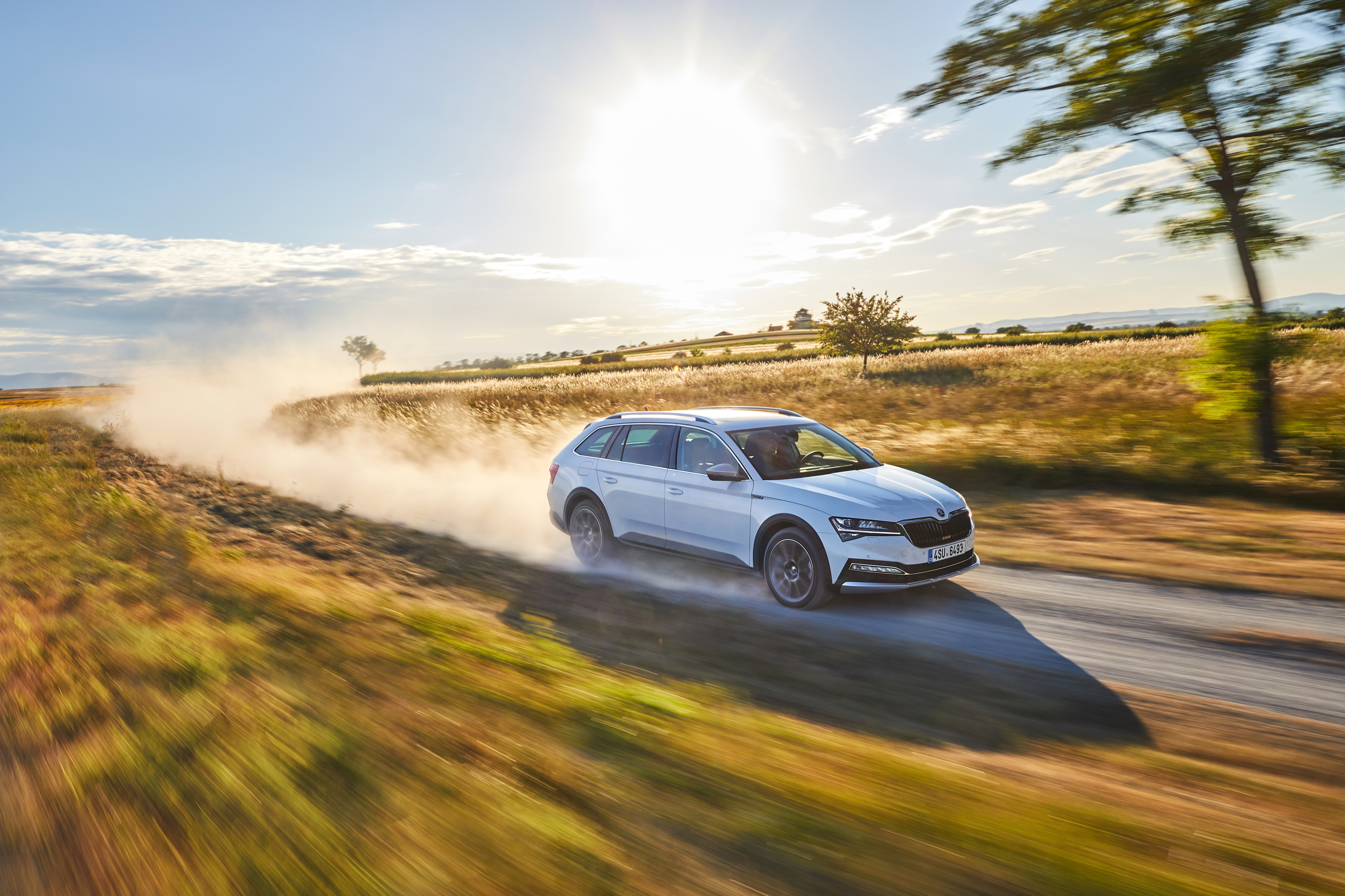 Countless new features introduced to SKODA portfolio for 2021 model year - Image 5