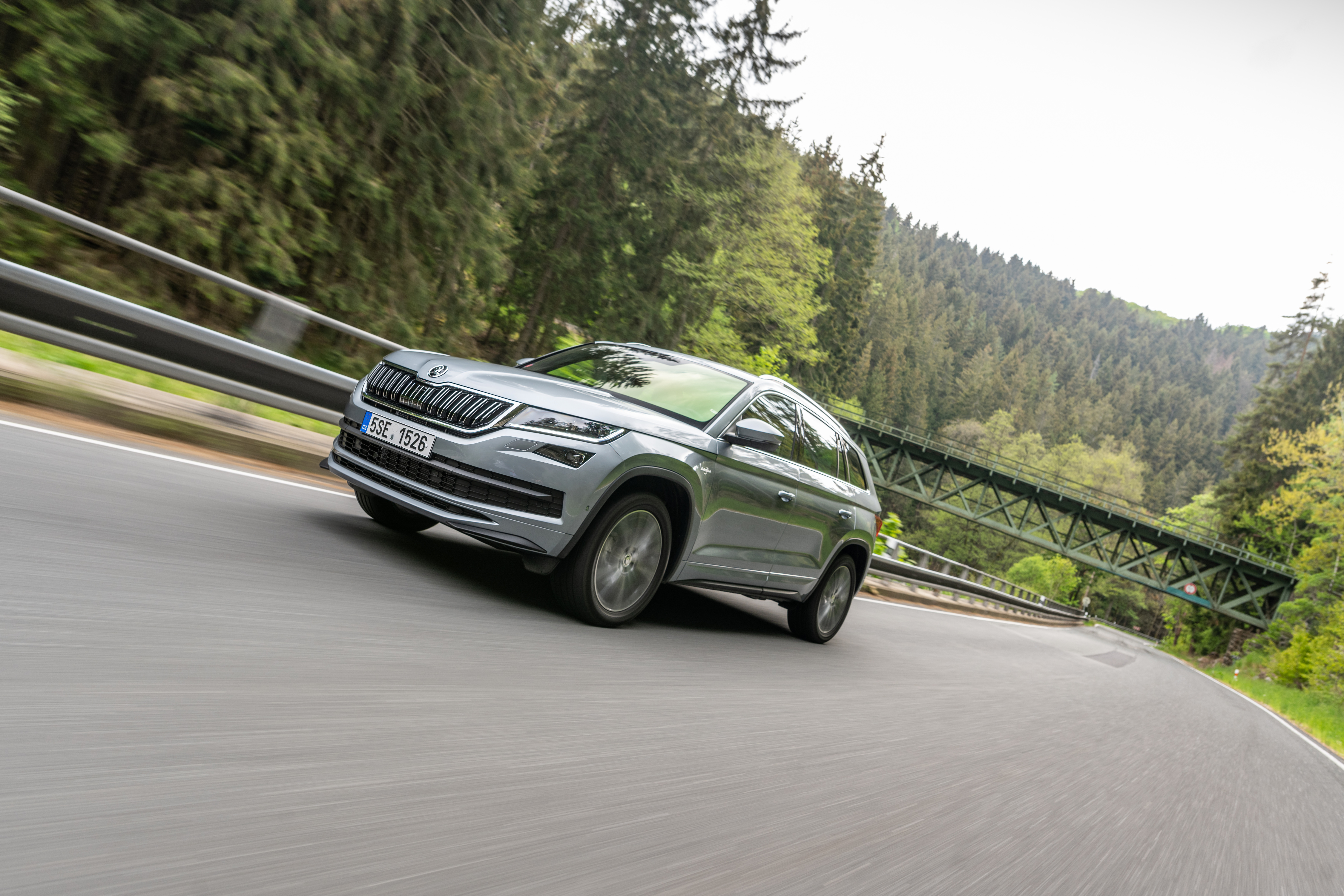 Countless new features introduced to SKODA portfolio for 2021 model year - Image 4