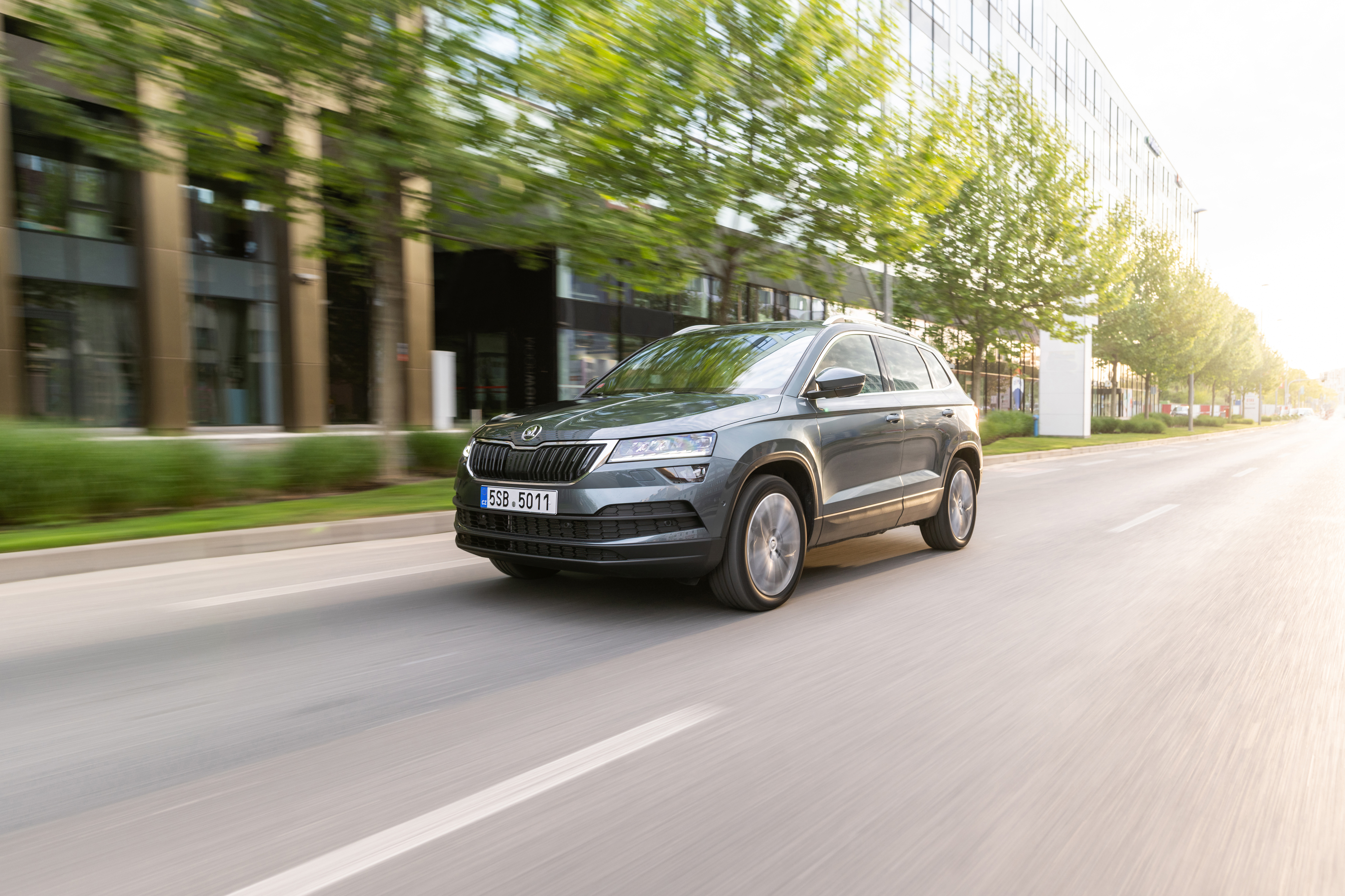 Countless new features introduced to SKODA portfolio for 2021 model year - Image 3