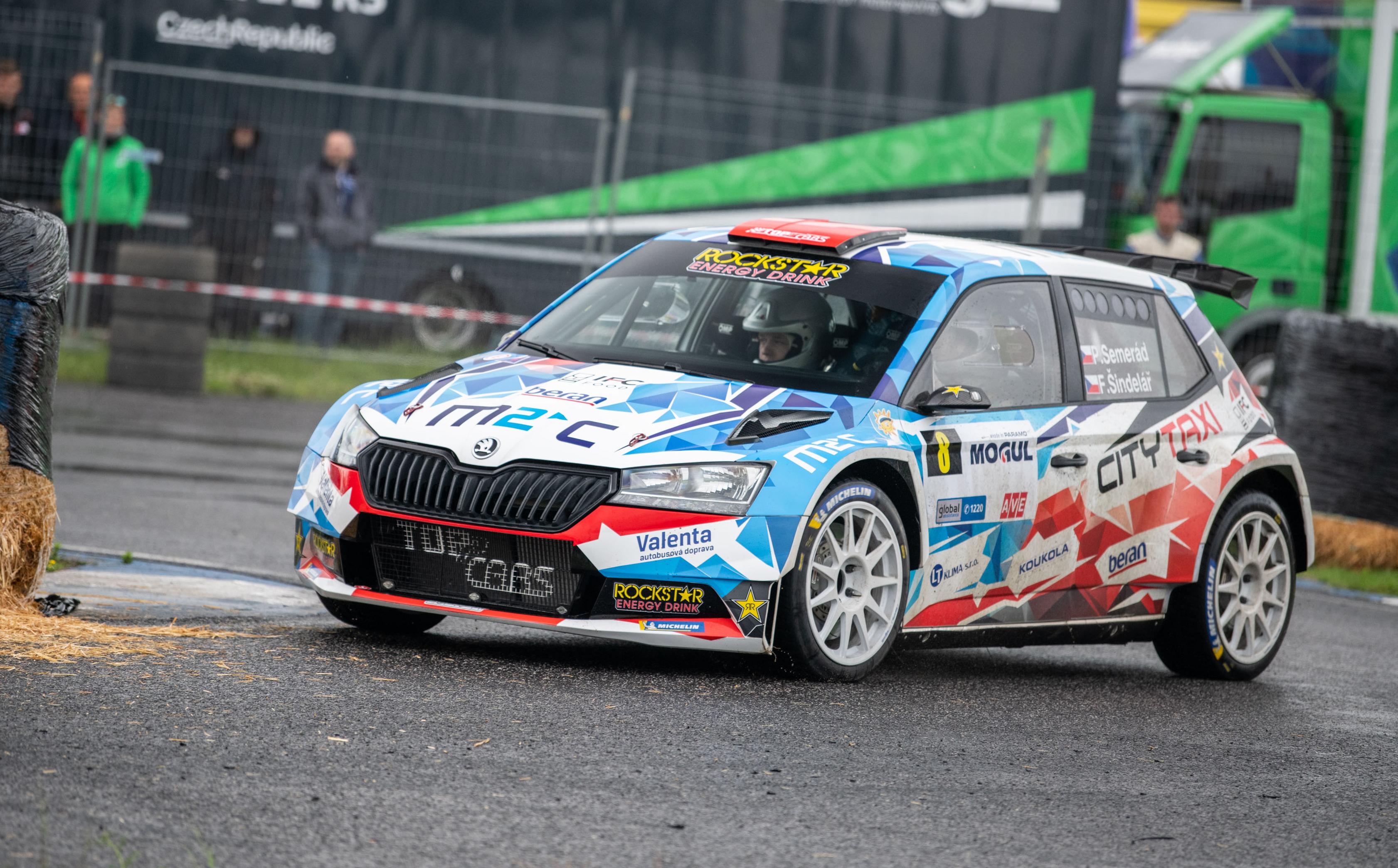 SKODA Motorsport operates again at full swing - Image 3