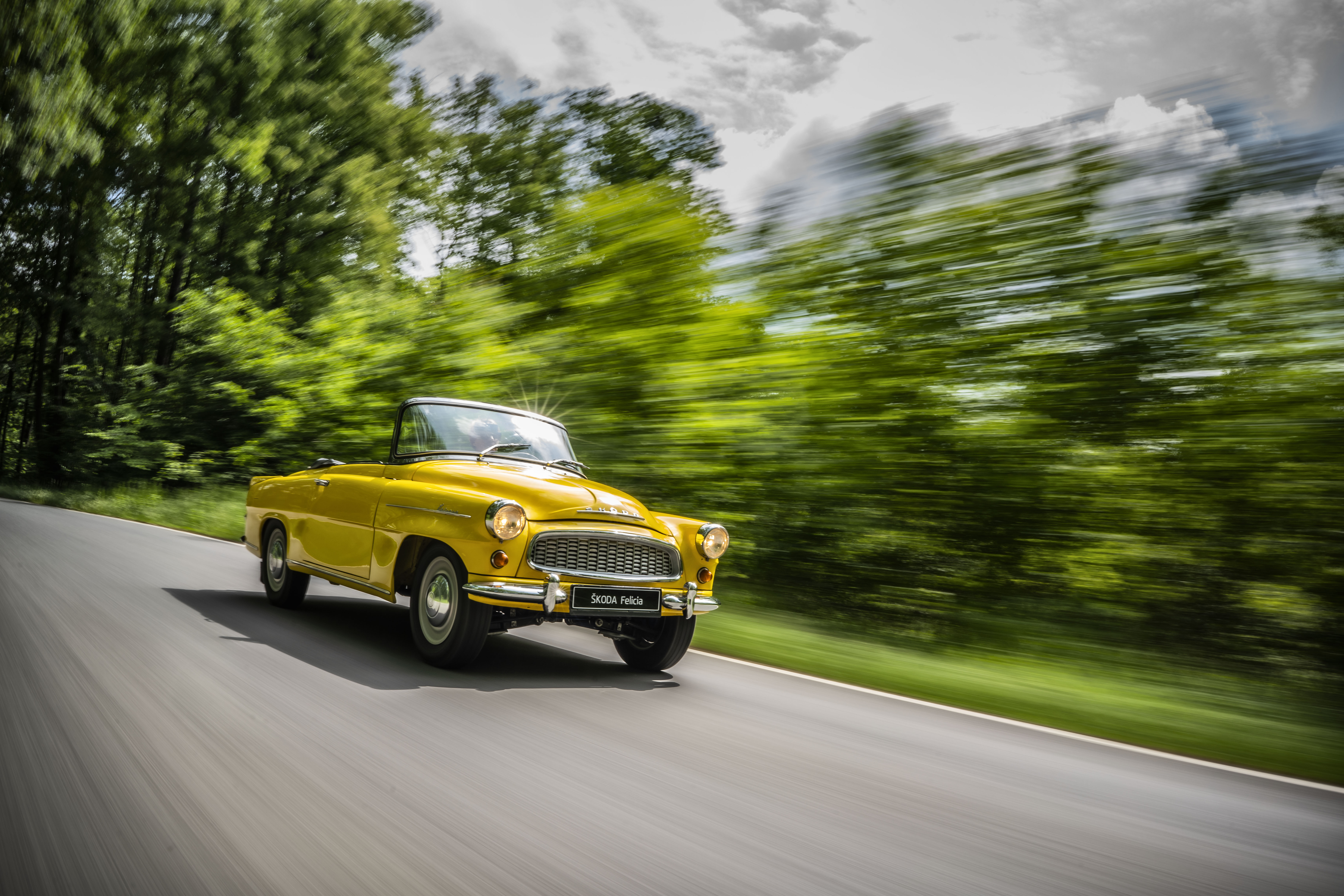 125 years of SKODA: A journey through time with twelve automotive milestones from the company's history - Image 4