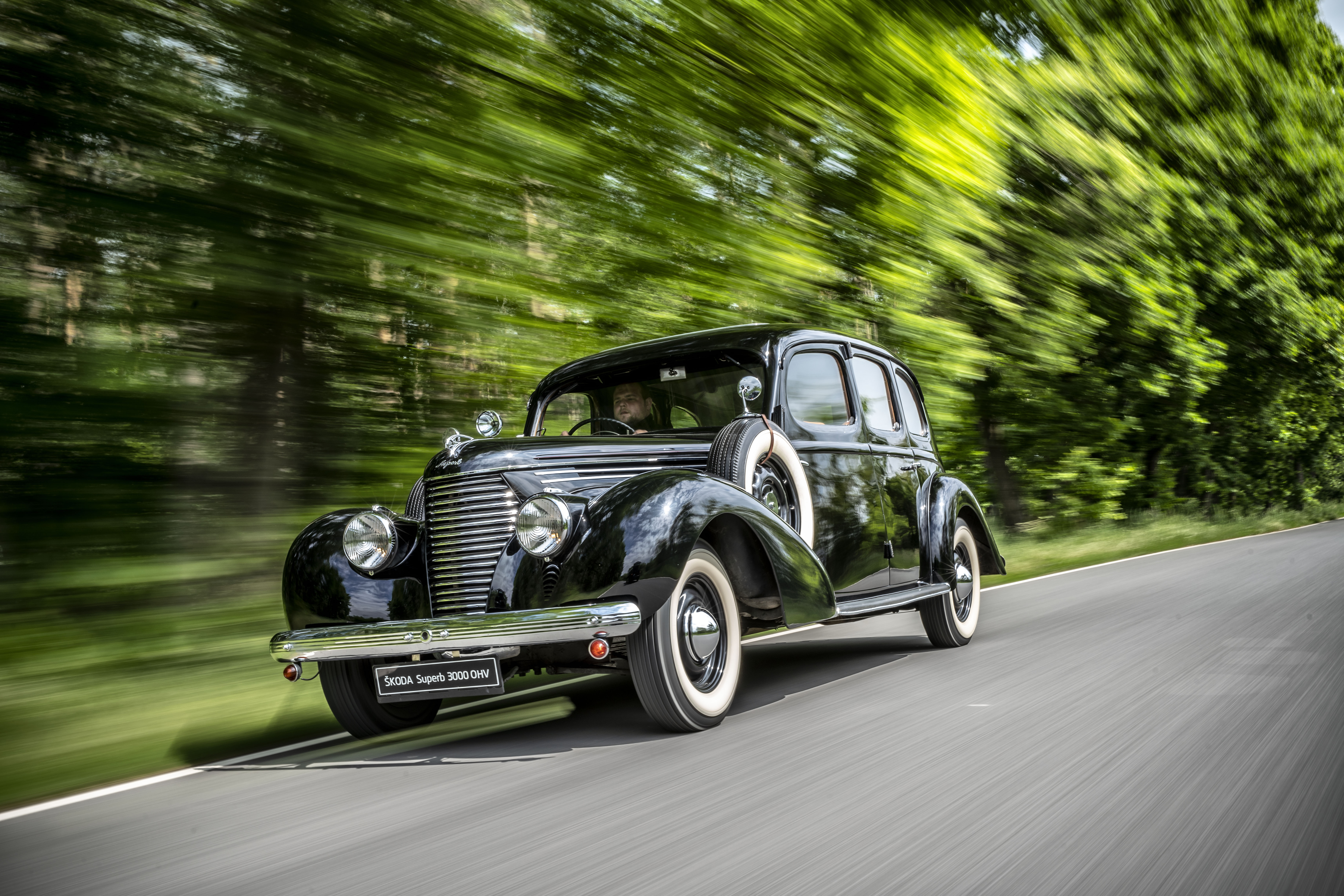 125 years of SKODA: A journey through time with twelve automotive milestones from the company's history - Image 6