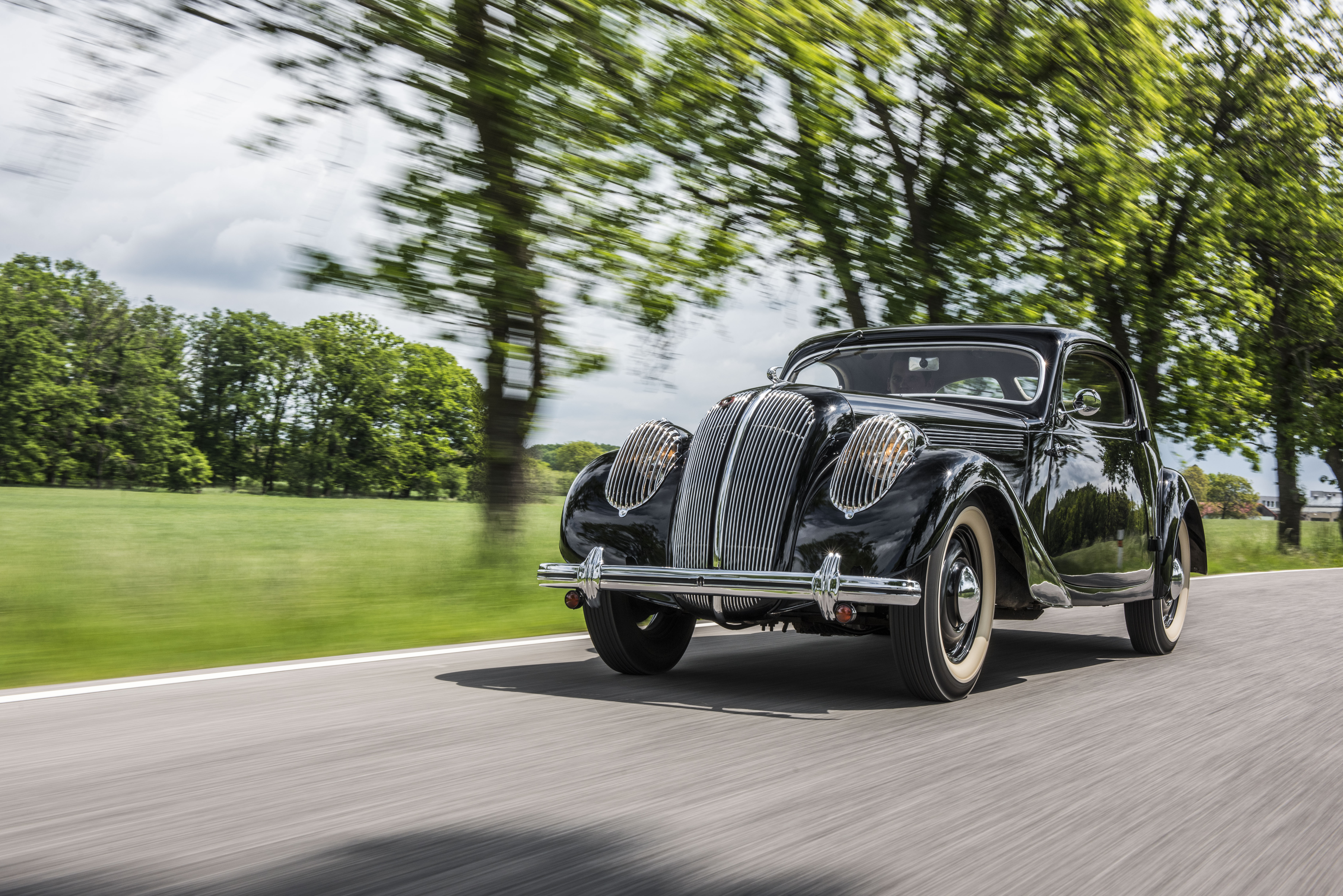 125 years of SKODA: A journey through time with twelve automotive milestones from the company's history - Image 5