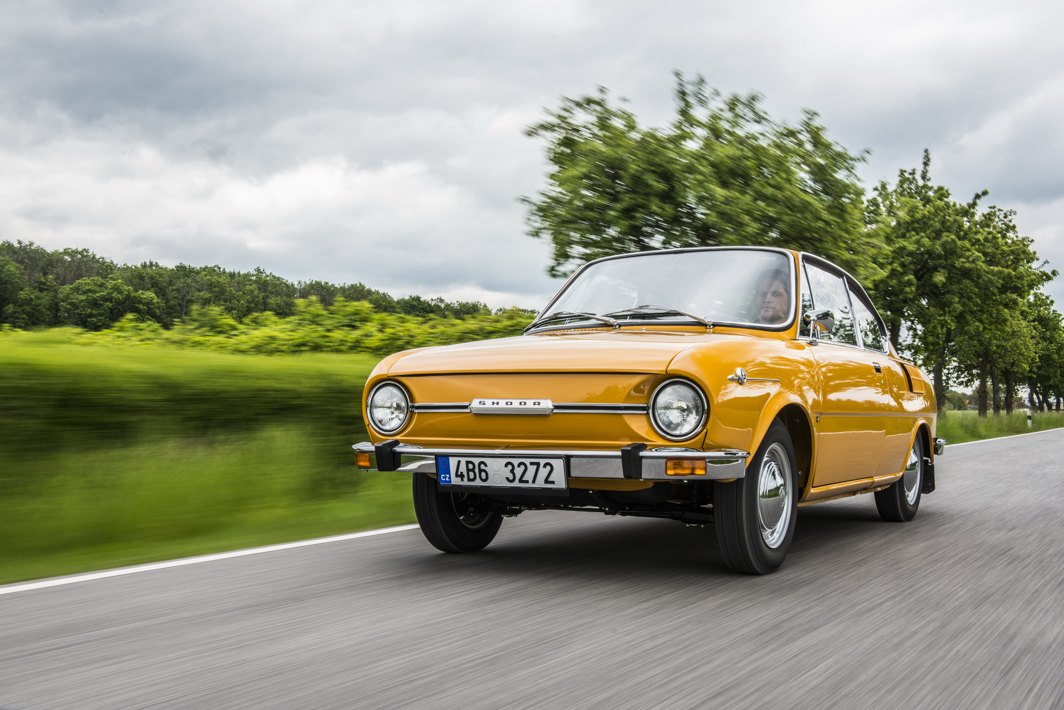 125 years of SKODA: A journey through time with twelve automotive milestones from the company's history - Image 2