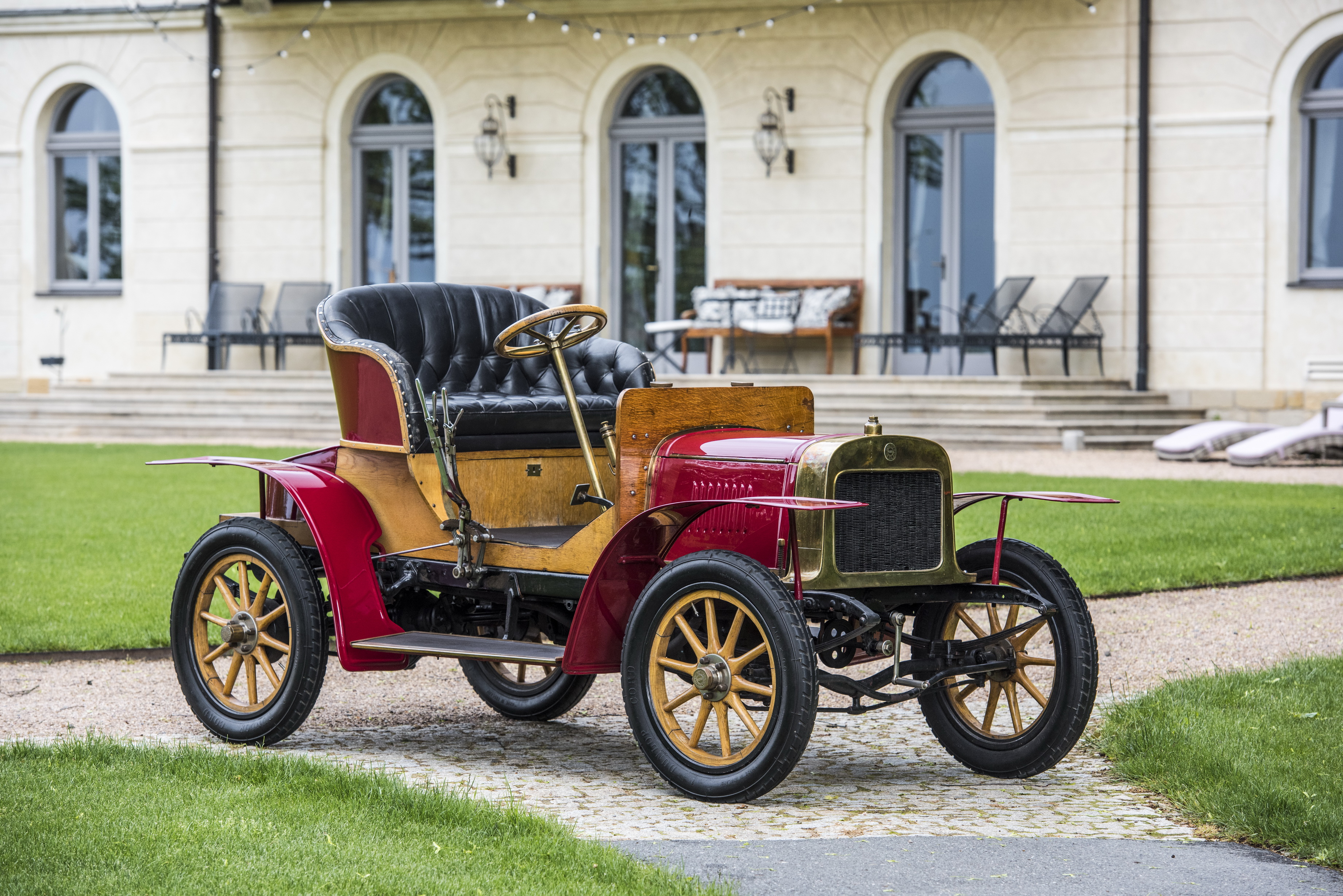 125 years of SKODA: A journey through time with twelve automotive milestones from the company's history - Image 7