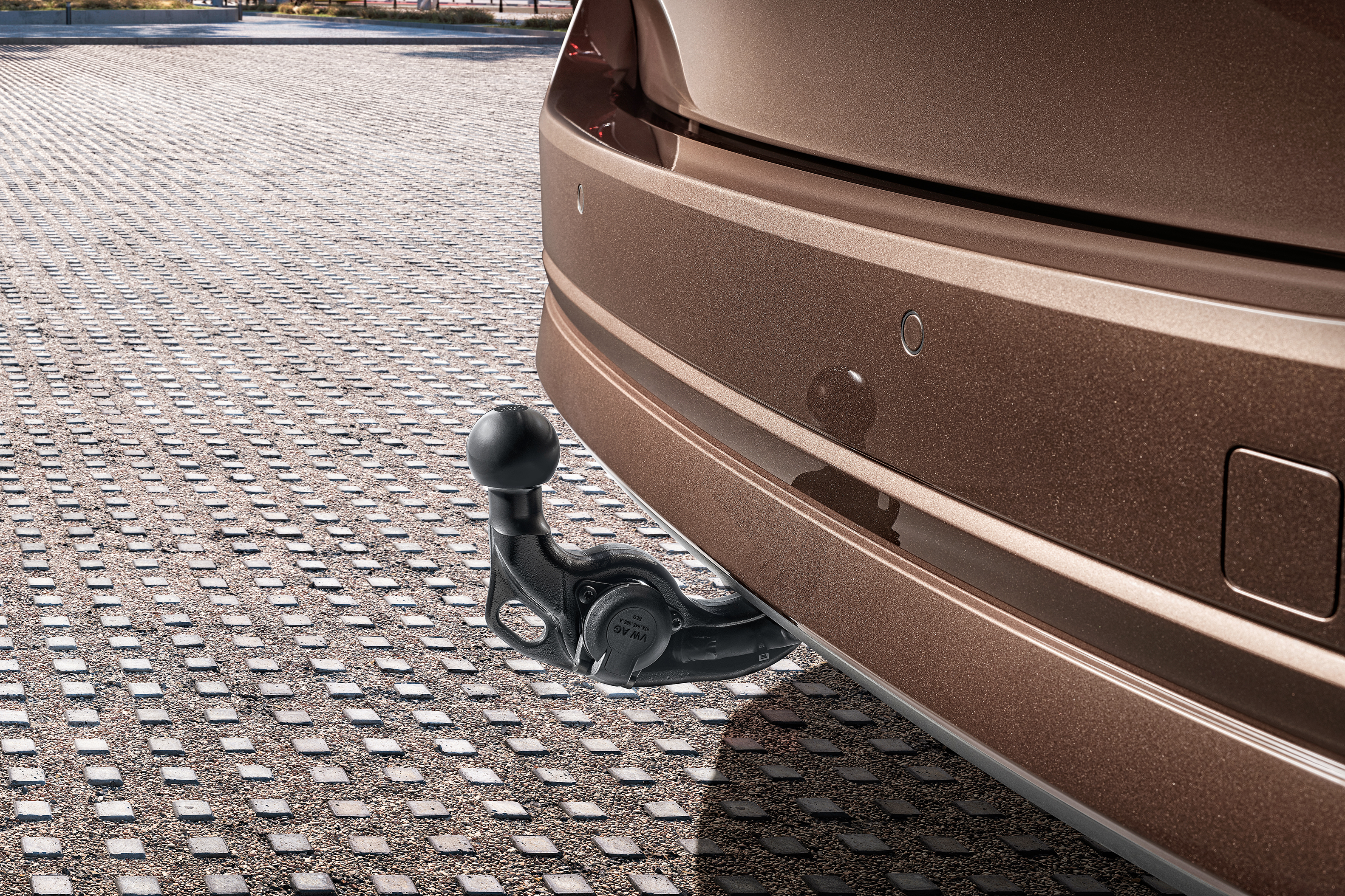 SKODA's clever luggage solutions for travel and leisure - Image 1