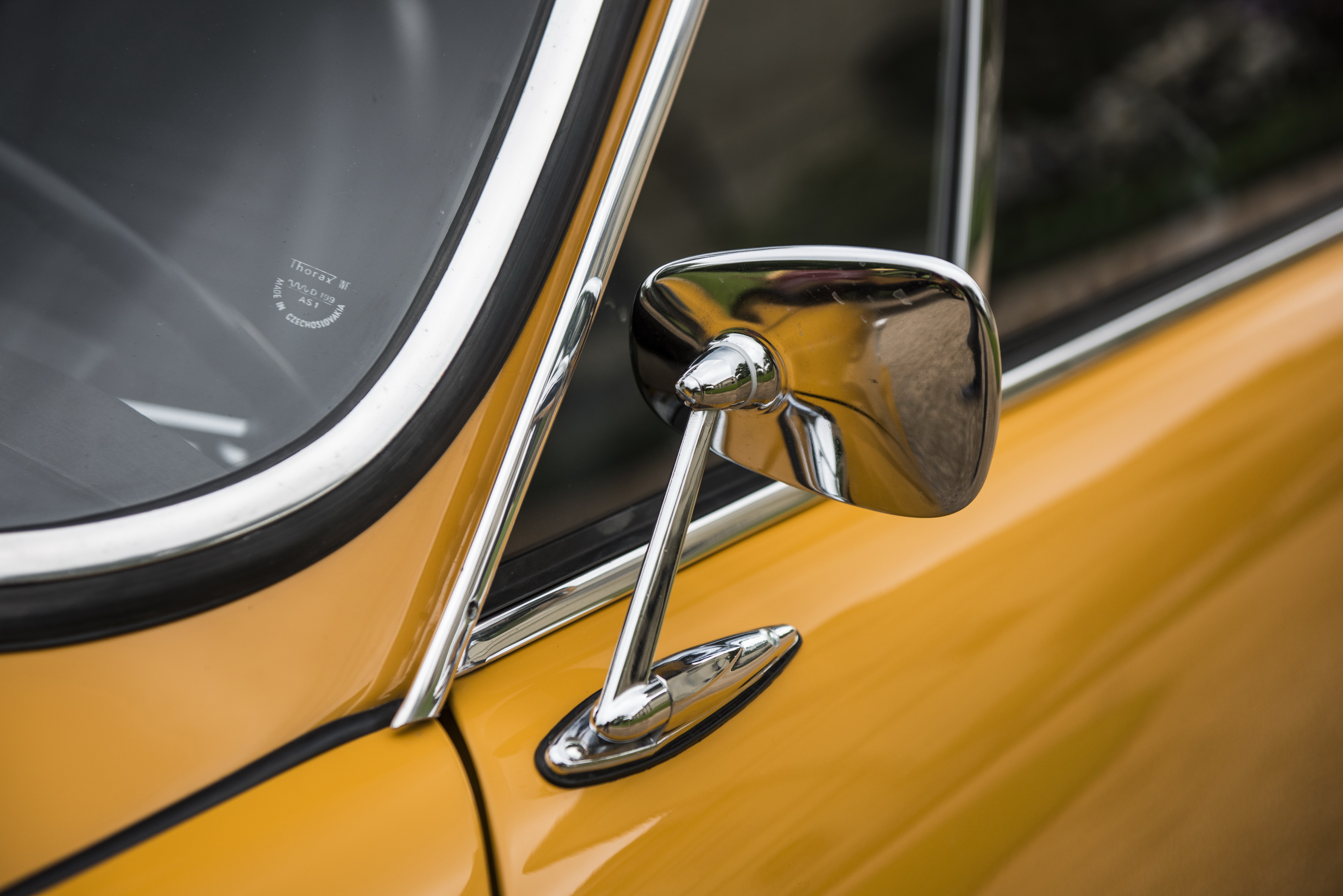 50 years of the 110 R: Half a century ago, SKODA presented its legendary sports coupé - Image 6