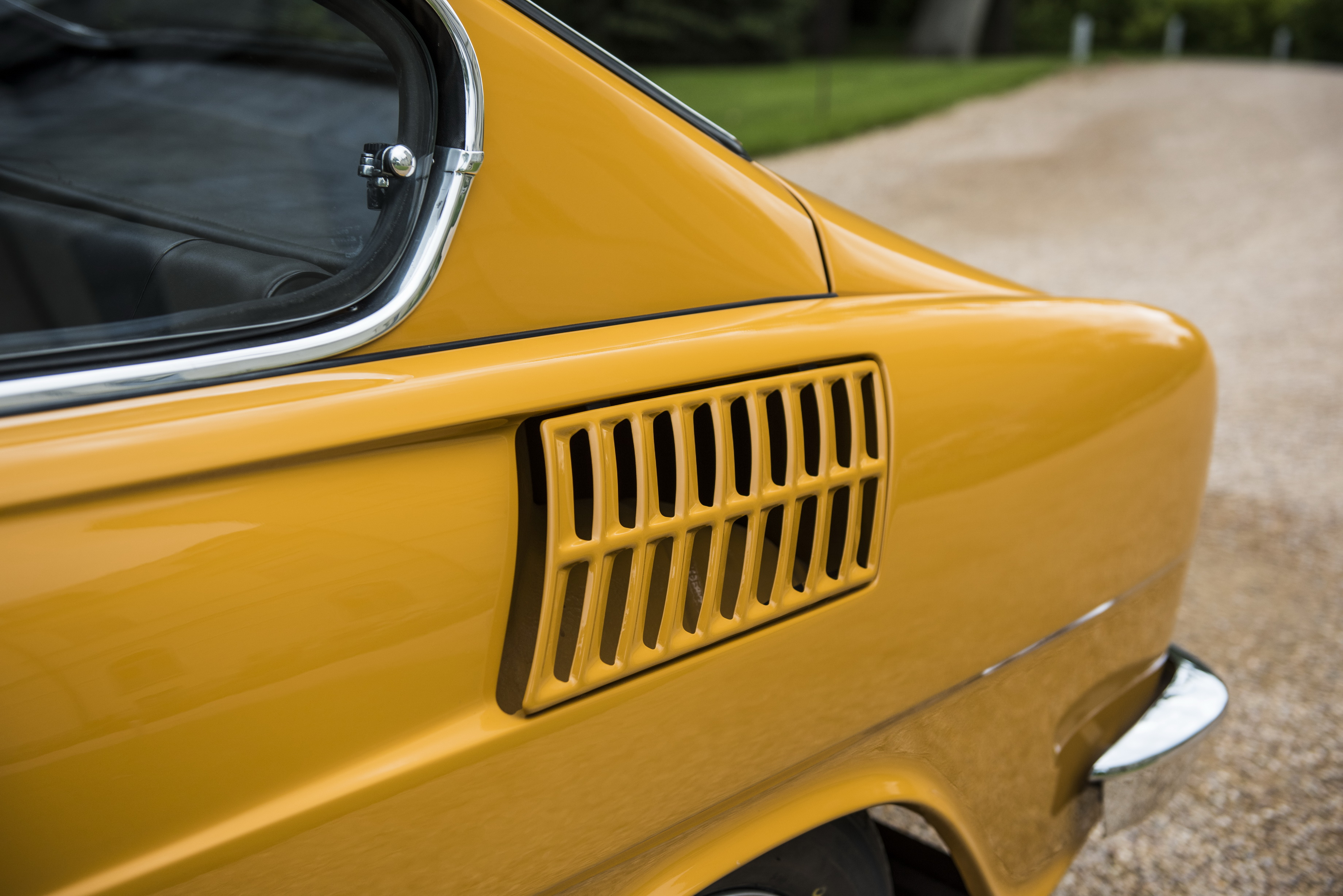 50 years of the 110 R: Half a century ago, SKODA presented its legendary sports coupé - Image 5