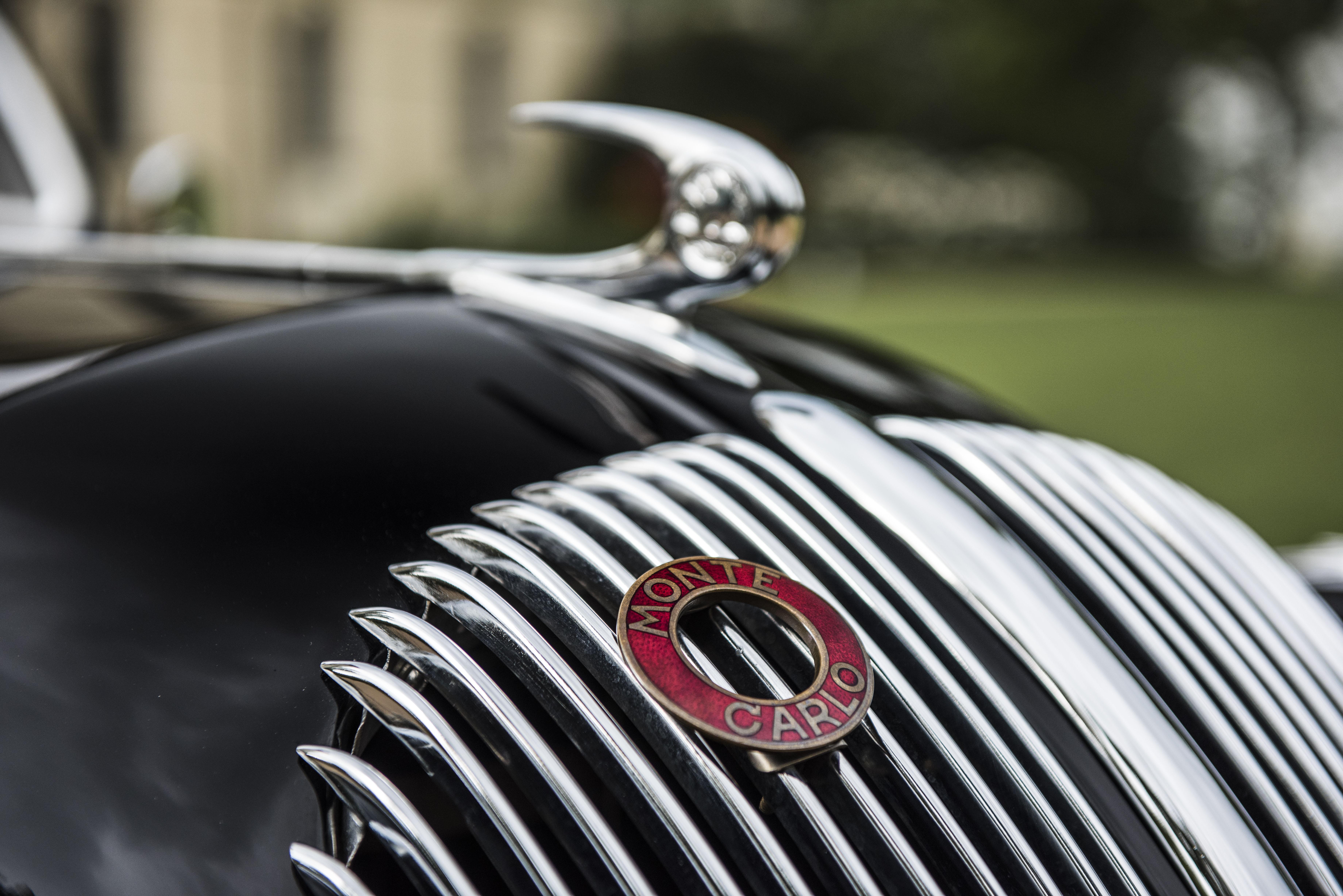 SKODA POPULAR Monte Carlo (1936–1939): The elegant model with rally DNA - Image 5