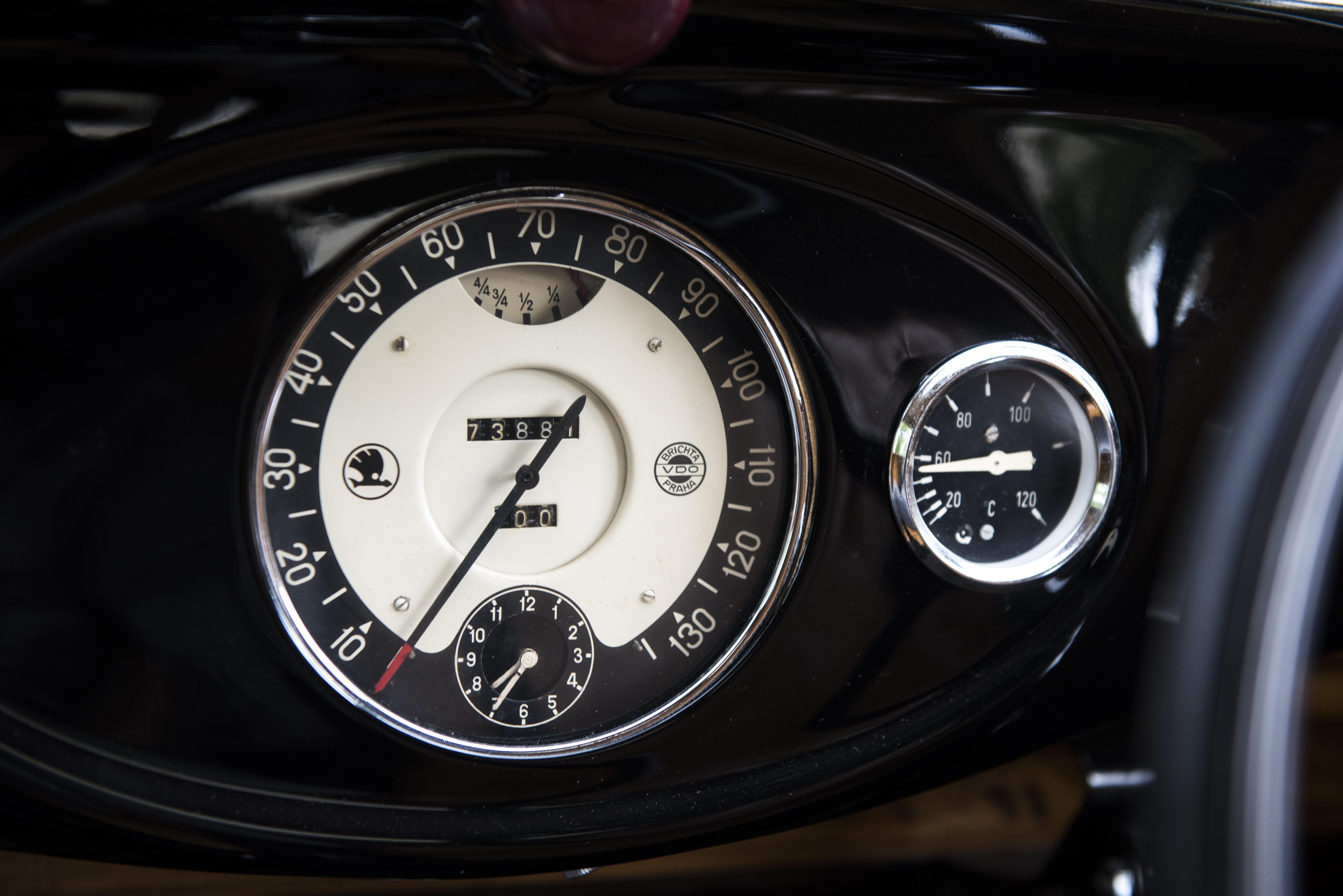 SKODA POPULAR Monte Carlo (1936–1939): The elegant model with rally DNA - Image 2