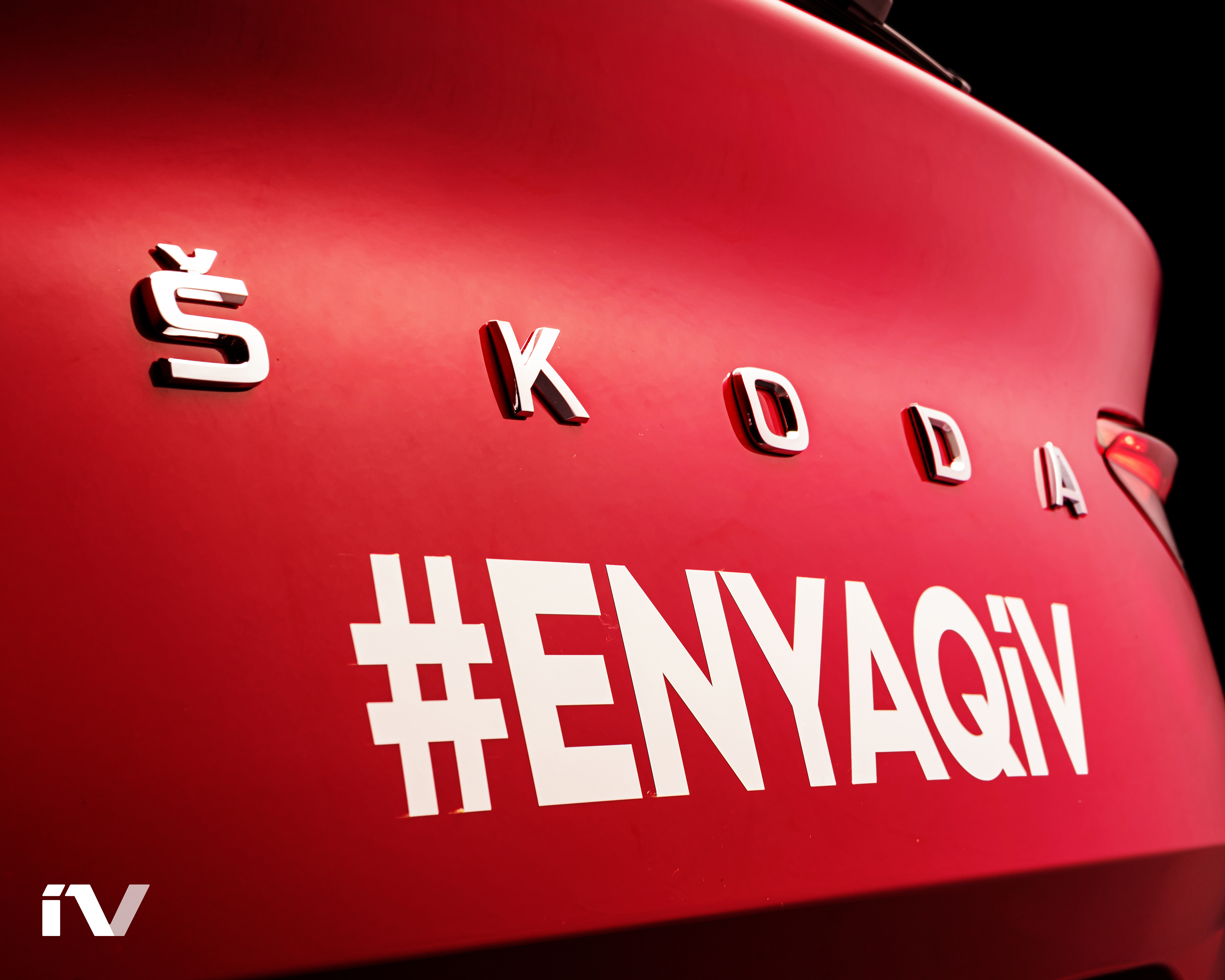 Skoda Enyaq Iv Makes Its Debut As The Lead Vehicle In The Tour De France Skoda Storyboard